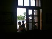三義石門旅遊圖:三義客家庄內部