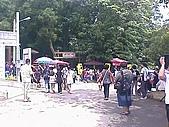 三義佛頂山/苗栗南庄風景:三義木雕風景區慈濟茶園入口