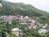 北台灣風景圖片:九份舊社區