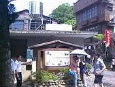 三義石門旅遊圖:三義勝興火車站附近街景