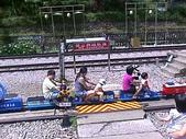 三義石門旅遊圖:三義勝興火車站小火車