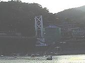北台灣風景圖片:碧潭河邊風景