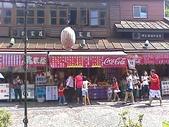 三義石門旅遊圖:三義勝興火車站附近店家