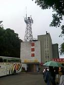 三義石門旅遊圖:石門水庫環翠樓