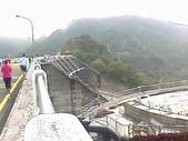 三義石門旅遊圖:石門水庫水庫風光