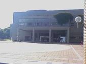 台中科學館:台中科學館一景