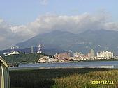 北台灣風景圖片:關渡廟風光