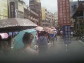台中大甲鎮瀾宮高美濕地觀光酒廠921地震教育館:台中大甲街景