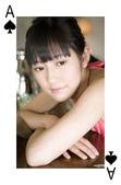 渡邊麻友寫真撲克牌:P01.jpg