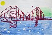 金門大橋 Bridge:金門大橋 Melody  7歲