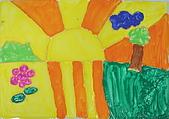 早安大地 / 動手做窗戶:早安大地 COCO 恩那藝術教育中心 南港恩慈堂美術班