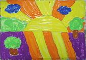 早安大地 / 動手做窗戶:早安大地 JOJO 恩那藝術教育中心 南港恩慈堂美術班