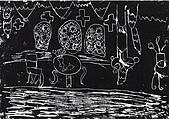 Matisse's Room:2006 容容 6歲
