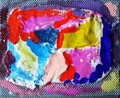 石膏立體創意:100-6-29 Jane