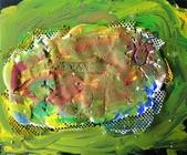 石膏立體創意:100-6-29 Jason