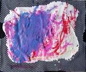 石膏立體創意:100-6-29 珈竹
