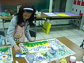 旋轉的風景:Jojo.20090320 梵谷 旋轉的風景 恩那藝術教育