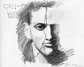 恩那老師的人像 Ana's Portrait:Loue Loue-ANA 恩那