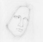 恩那老師的人像 Ana's Portrait:Nelson-ANA 恩那
