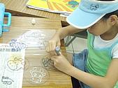 早安大地 / 動手做窗戶:恩那藝術教育中心 南港恩慈堂美術班
