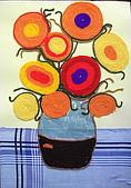梵谷的向日葵 Vincent''s Sunflower:梵谷的向日葵