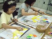 早安大地 / 動手做窗戶:早安大地 恩那藝術教育中心 南港恩慈堂美術班