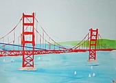 金門大橋 Bridge:金門大橋