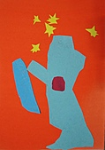 依卡努斯 Matisse's: Jason