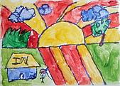 早安大地 / 動手做窗戶:早安大地 MELODY 6歲  恩那藝術教育中心