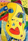 立體畢卡索 Picaso:維康 立體畢卡索 2年級