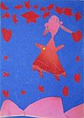 依卡努斯 Matisse's: 安妤