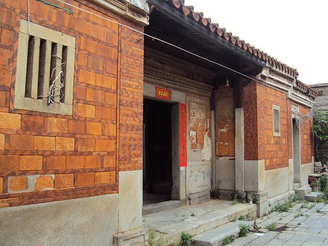 DSC06279.JPG - 塘東  古民居(上)