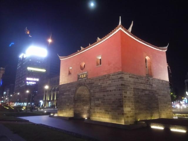 DSC_5691.JPG - 夜遊台北城之  北門