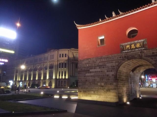 DSC_5693.JPG - 夜遊台北城之  北門