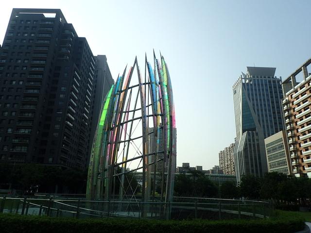 P5127482.JPG - 台中  新市政大樓  晨光