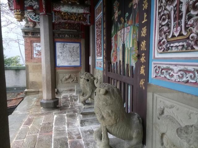 DSC_6592.JPG - 新埔  陳氏家廟