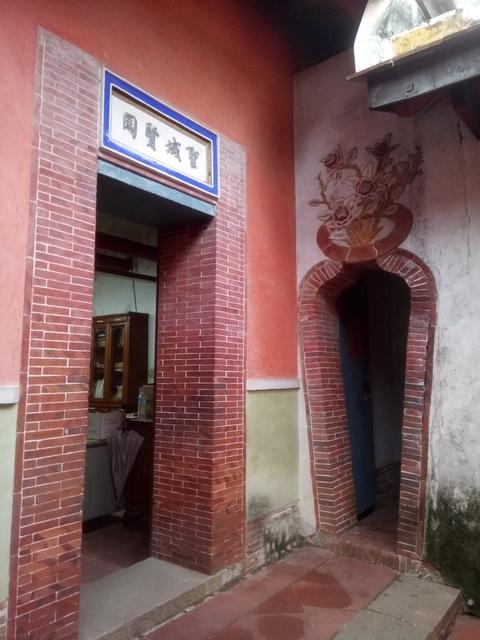 DSC_1219.JPG - 再訪---  北屯  文昌廟