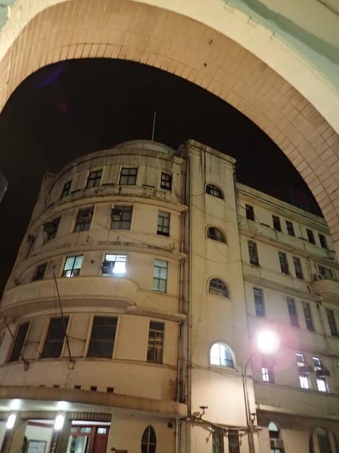 P9258661.JPG - 基隆  夜之光影