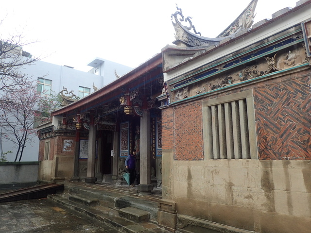 P3099493.JPG - 新埔 陳氏家廟