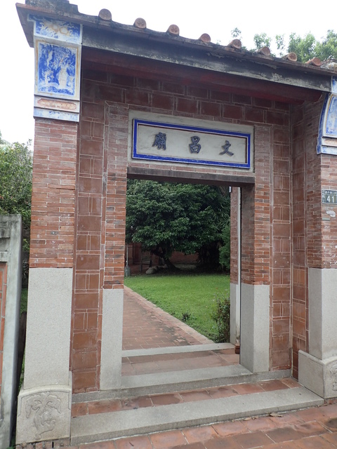 P5116993.JPG - 再訪---  北屯  文昌廟