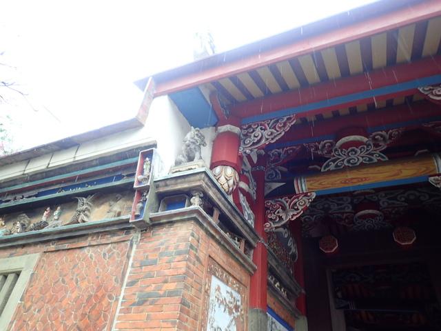 P3099529.JPG - 新埔  陳氏家廟