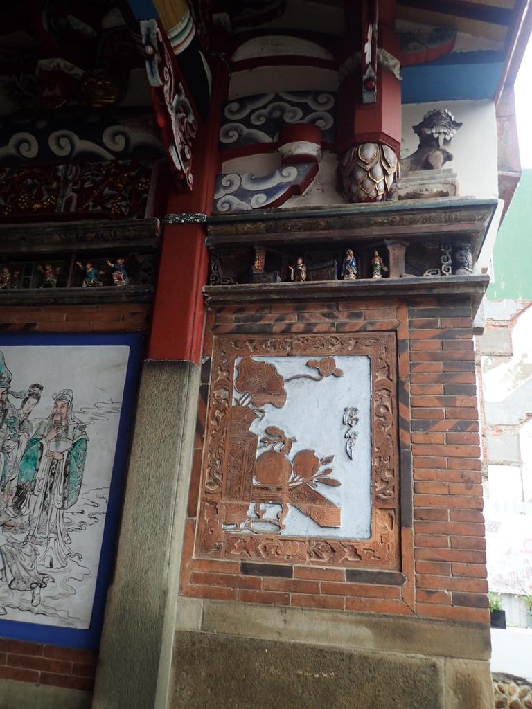 新埔  陳氏家廟:P3099549.JPG