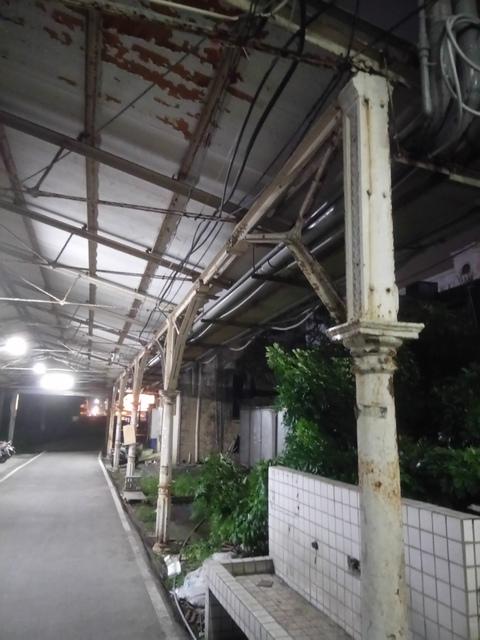 DSC_7084.JPG - 舊  基隆火車站  拆除期間
