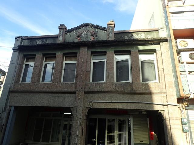 P6019899.JPG - 再訪---  竹塘老街