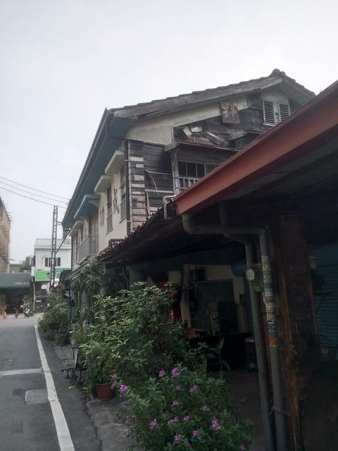 DSC_0512.JPG - 溪州老街  初相見