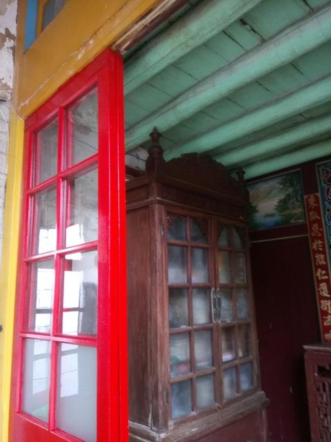 DSC_5429.JPG - 基隆  月眉山  靈泉禪寺