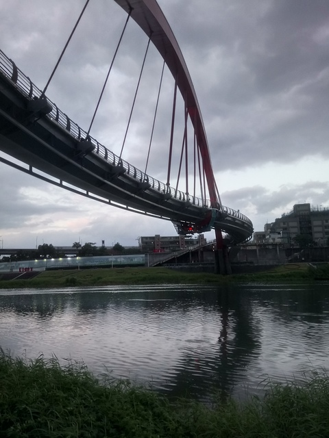 DSC_3497.JPG - 松山  彩虹橋之夜