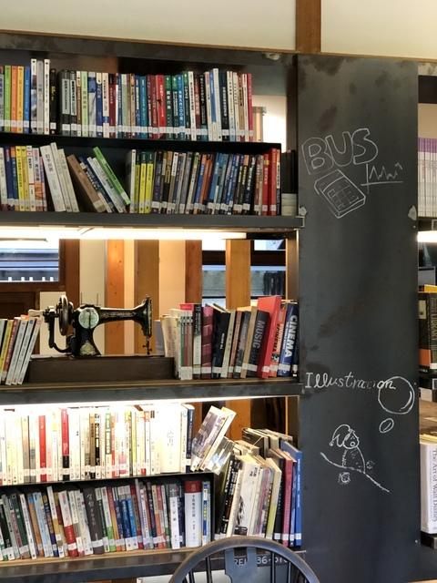 IMG_8501.JPG - 好樣  文房  公益圖書館