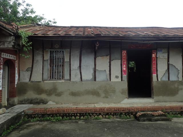 P4214737.JPG - 花壇  灣子口地區傳統民居