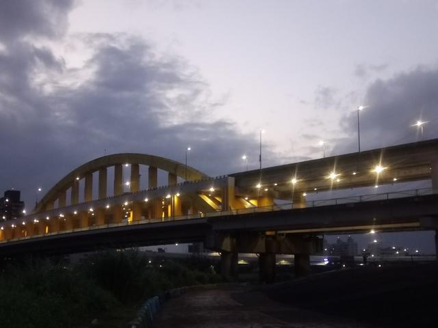 DSC_3515.JPG - 松山  彩虹橋之夜